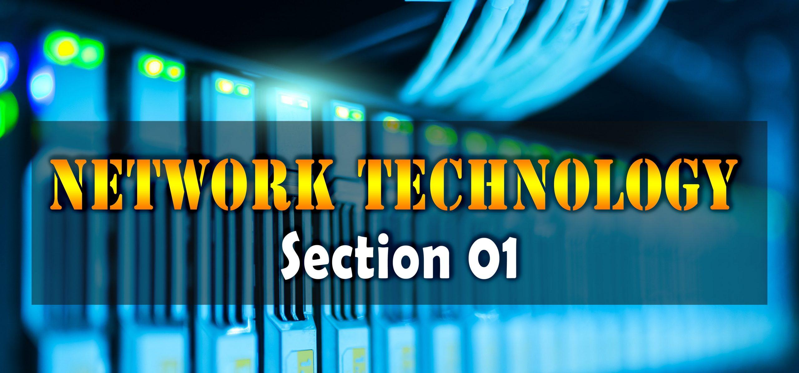 blog post 2 (Computer network sec 1)